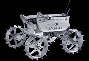Off-roading on the Moon? The next lunar rover could be a ...