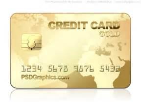 kreditkarte design psd gold kreditkarte vorlage der kostenlosen psd