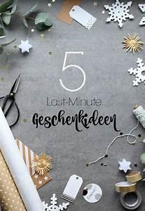 Last Minute Geschenkideen : leben 5 last minute geschenkideen f rs weihnachtsfest emma bee ~ Orissabook.com Haus und Dekorationen