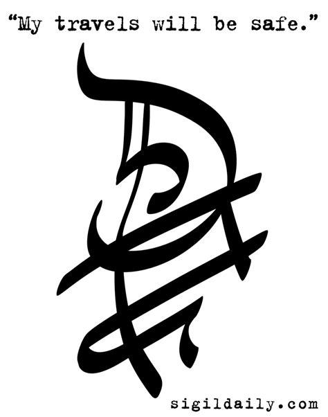 My Request | Sigil magic, Wiccan symbols, Magic tattoo