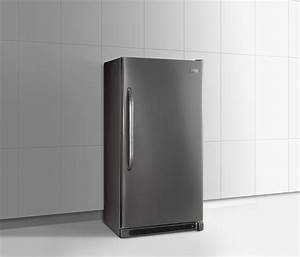 Frigidaire Fffh17f4qt 34 U0026quot  16 6 Cu  Ft  Upright Freezer