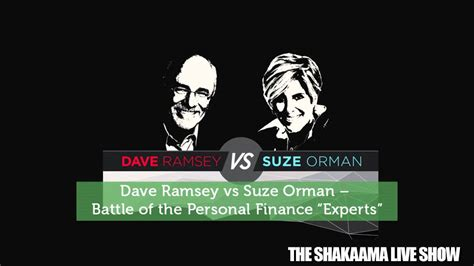 Permanent life insurance is the cash value component. Dave Ramsey Suze Orman Whole Life Insurance vs Term Life Insurance - Best Insurance Info on the Web