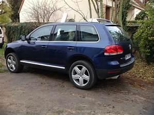 Volkswagen Saint Gratien : troc echange touareg v10 full options sur france ~ Gottalentnigeria.com Avis de Voitures