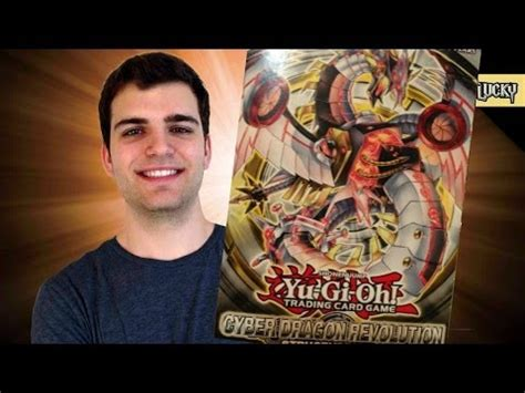 Cyber Structure Deck Opening by Zane Deck Part 2 How To Save Money And Do It Yourself