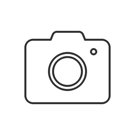 camera photo facebook upload photo icon
