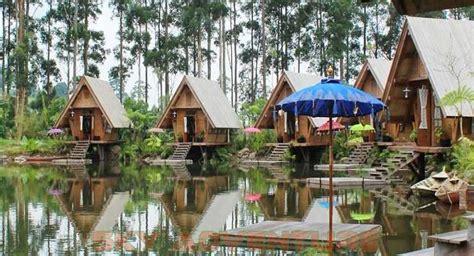daftar  tempat wisata  lembang terpopuler tempat