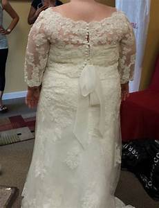 fat arms wedding dress with sleeves yes or no share With wedding dresses for fat arms