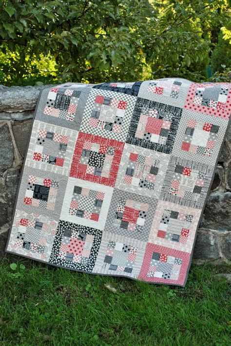 jelly roll quilt patterns pdf quilt pattern easy one jelly roll market square