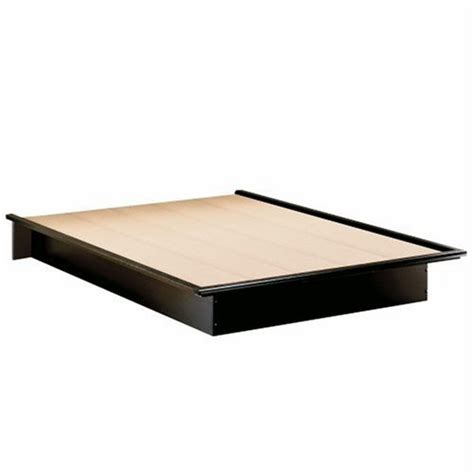 Cheap Platform Beds by Gt Cheap South Shore Furniture Basic Collection