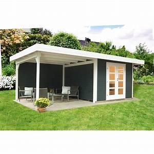Gartenhaus Mit Lounge : wolff finnhaus gartenhaus relax lounge c mit 300 cm anbau 28 mm mein ~ Indierocktalk.com Haus und Dekorationen
