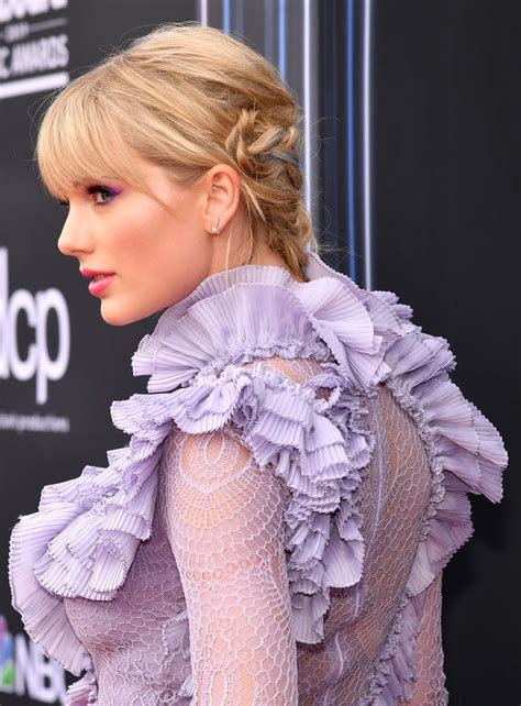Taylor Swift 2019 Billboard Music Awards Hair Colour ...