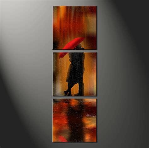 collection  long vertical wall art