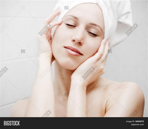 Sensuality Picture Young Woman Image & Photo Bigstock