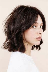 Short Bob Hairstyles Brown Hair