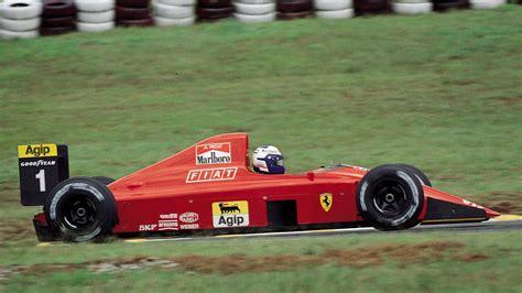 We hope you enjoy our growing. Tameo TMK425 Ferrari F1-90 - 1990 - White Metal Car Kit - Scale 1:43, Made in Italy