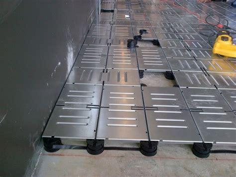 Access flooring, ESD static, ESD flooring, anti static