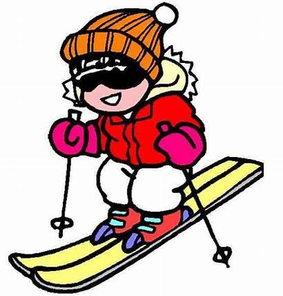 Ski Clipart Clip Equipment