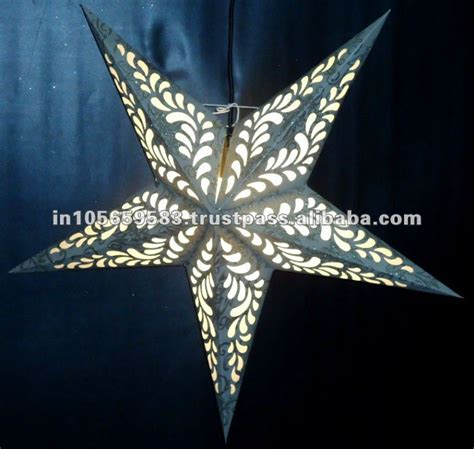 christmas decoration paper star christmas paperstarne
