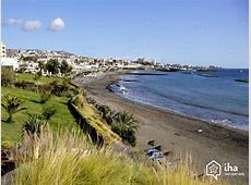 Playa de las Américas rentals for your vacations with IHA
