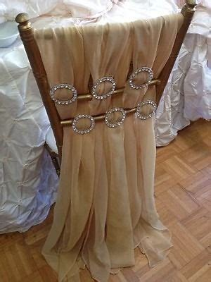 1000 images about chair covers on receptions chair bows and wedding chairs