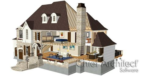 Chief Architect Home Designer Interiors 2015 by Chief Architect Home Designer Pro 2015 Pc Mac Software