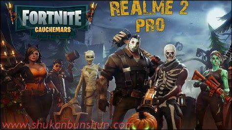 install  main game fortnite mobile   hp