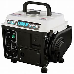 Manual For Portable Generator Tg 1200
