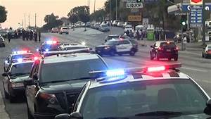 5 shot, wounded as Inglewood gang party turns violent ...