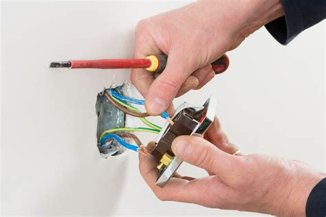 Electrical Box Fill Tips For Inserting Wires