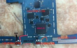 Samsung Galaxy Grand Prime G530 Voluem Up Down Keys Not