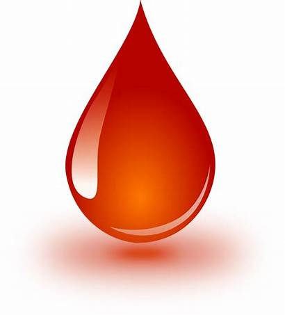 Blood Drop Blutstropfen Clipart Svg Donors Urgently