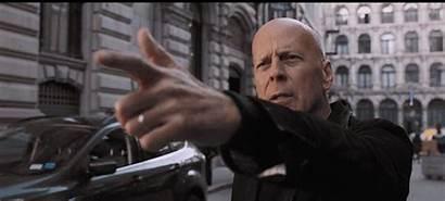 Death Wish Willis Movies Bruce Hype Didn