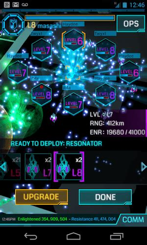 Play Ingress by Ingress On Pc With Bluestacks