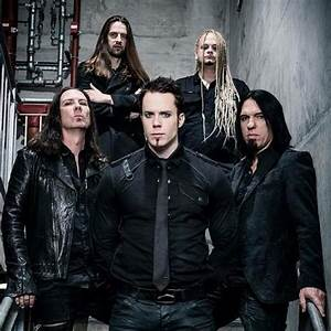 Kamelot♪ | ♬Symphonic Metal♬ | Pinterest | Band and Music