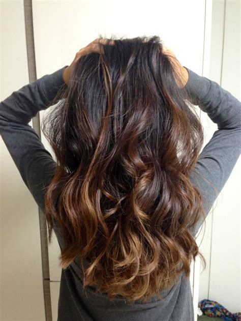 1000 Images About Hottest Ombre Hair Colors On Pinterest