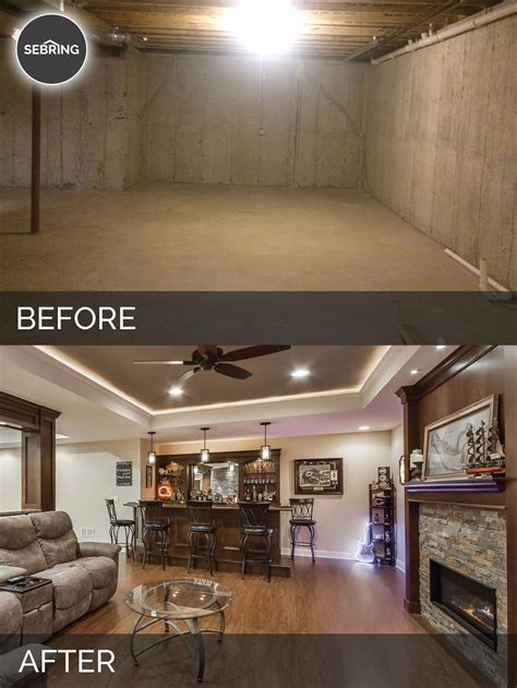 brian kellis basement   pictures home