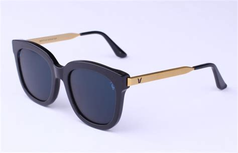 Brand Sunglasses V Brand V Logo Korea Bigbang Absente