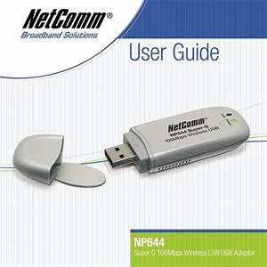 Np644 Manuals
