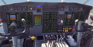 3 Panel Chart C 130 Cockpit Ip Innovative Solutions Support