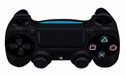 Ps4 Controller Playstation Transparent Background Joystick Gaming