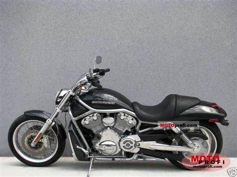 Harley-davidson Vrscaw V-rod 2008 Specs And Photos