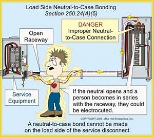I Am Installing Electrical Service To Detached Garage  My
