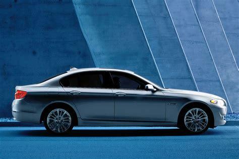 bmw  series sedan revealed official