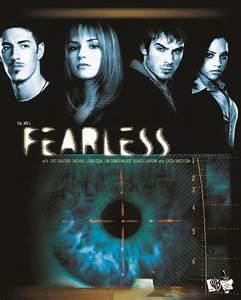 Fearless TV-pilot review - The-Teen-Spirit.dk  Fearless
