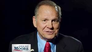 Roy Moore's secret, powerful constituency | TheHill