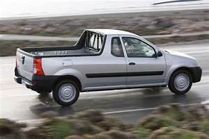 Pick Up Renault Dacia : foto dacia logan pick up dacia logan pickup 17 ~ Gottalentnigeria.com Avis de Voitures