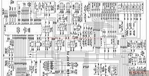 Doosan Forklift Wiring Schematic