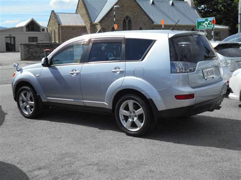 Mitsubishi Outlander 2005 For Sale by 2005 Mitsubishi Outlander G 4wd 7 Seater For Sale In