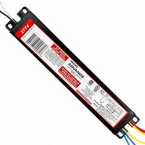 277 Volt - Fluorescent Ballast