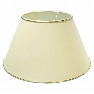 Lampenschirm 40 Cm Durchmesser : lampenschirm durchmesser 45 cm creme gold stoff bauhaus sterreich ~ Bigdaddyawards.com Haus und Dekorationen